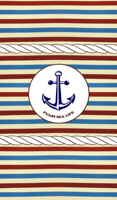 PUABI(SEA LIFE)