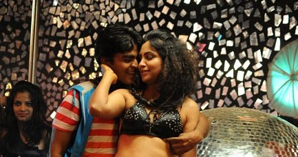 Love Cycle Telugu Movie Latest Hot Navel Show Images Bollywood