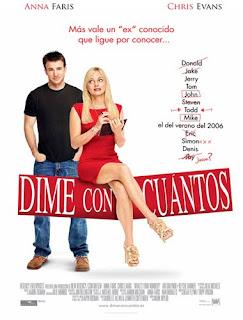Ver Dime con cuantos (2011) Online