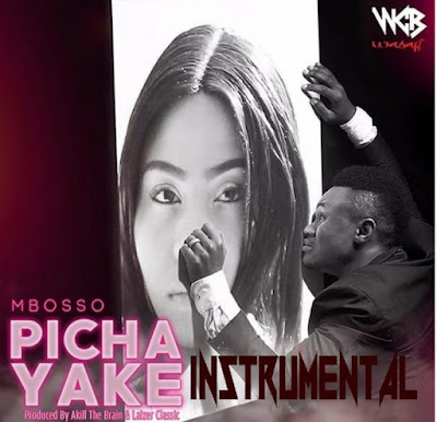 Instrumental | Mbosso - Picha Yake (BEAT) | Download Mp3 [New Song]