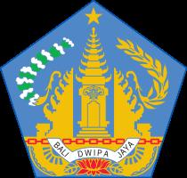 Lambang Logo Provinsi Bali