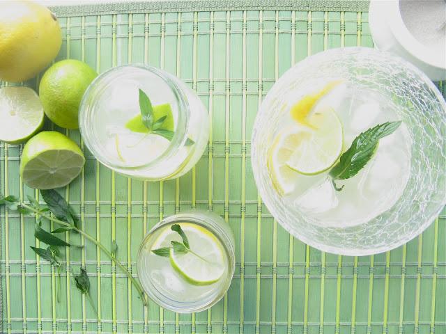 lemon-limeade