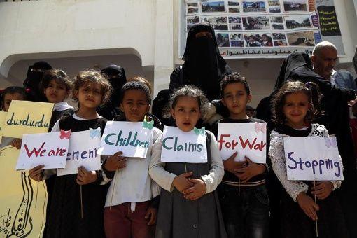 Trump veta resolución que pide retirar el apoyo militar a la guerra en Yemen