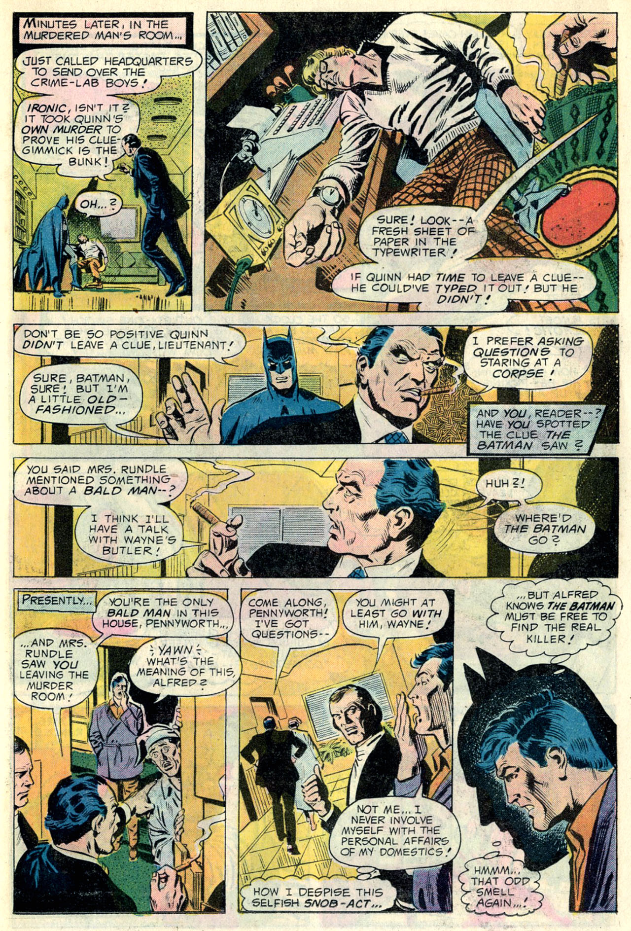 Detective Comics (1937) 459 Page 10