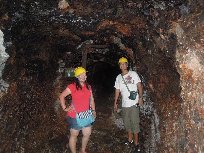 Malinta Tunnel in Corregidor