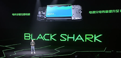 Xiaomi Ka Black Shark 2 Gaming Phone