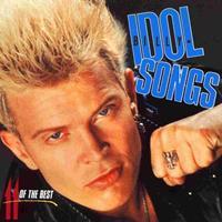 [1988] - Idol Songs - 11 Of The Best