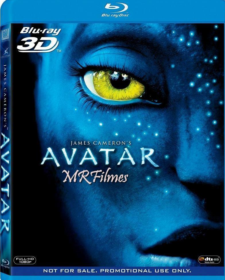 Avatar 2 X 12: Mrfilmes