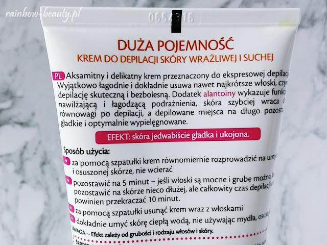 bielenda-vanity-krem-do-depilacji-alantoina-blog-opinie-sklad-dzialanie