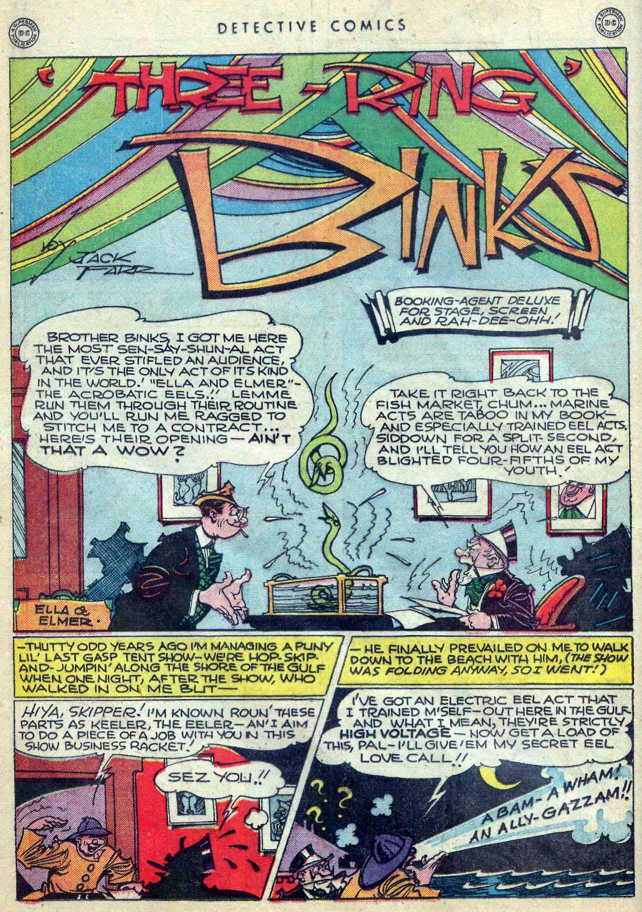 Detective Comics (1937) 107 Page 23