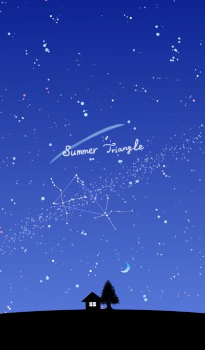Summer Triangle