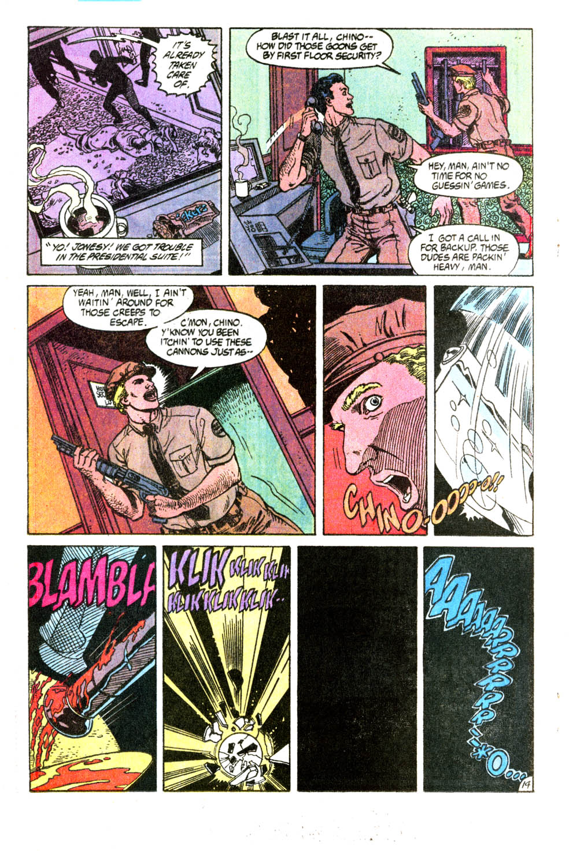 Read online Wonder Woman (1987) comic -  Issue #54 - 15