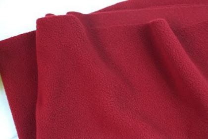 Mengenal Kelebihan dan kekurangan kain fleece