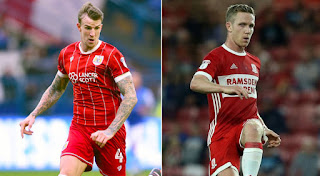 Bristol City vs Middlesbrough Live Stream online Today 02 -12- 2017 England Championship