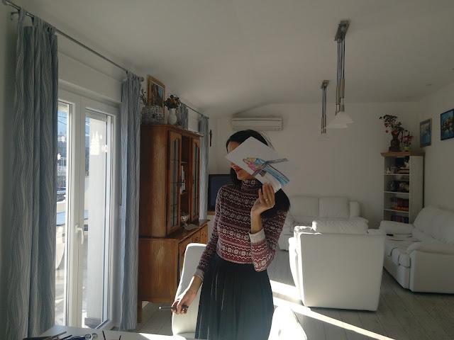 #reading #art #myart #books #howtoreadmore #blogger #modaodaradosti