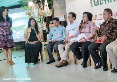 Menumbuhkan Kesadaran Massal Masyarakat Peduli Lingkungan, Tolak Linu Herbal Luncurkan Iklan Layanan Terbaru