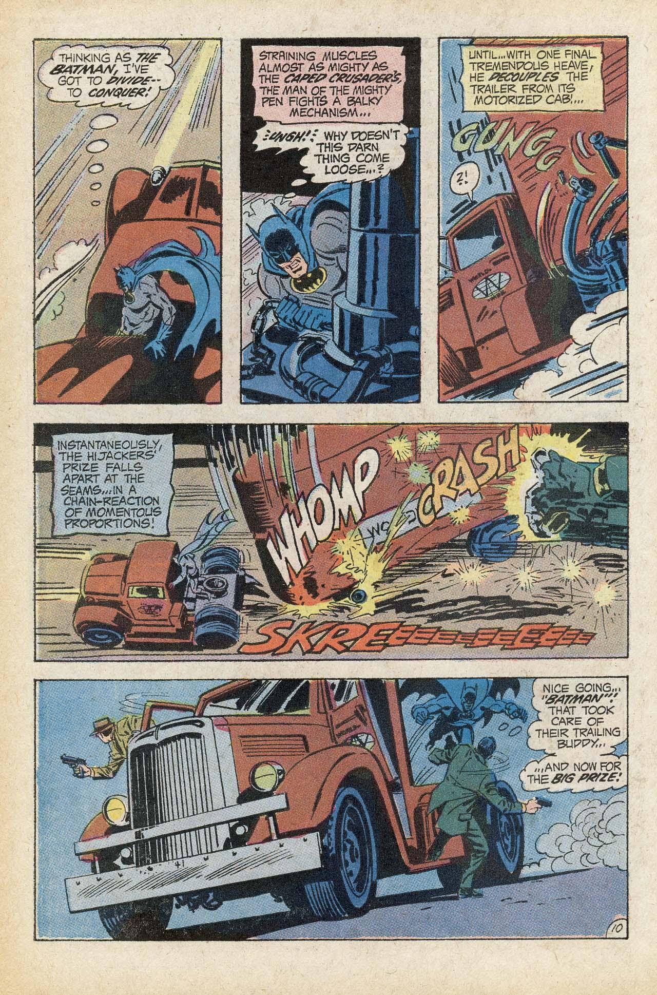 Detective Comics (1937) 417 Page 13