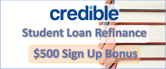 Credible Loan Offer