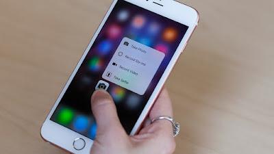 Thay màn hình iPhone 6s plus giá bao nhiêu