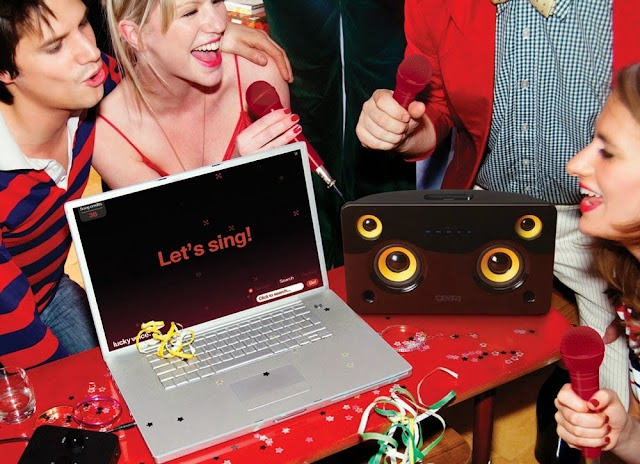 5 Software Gratis Karaoke Lewat Laptop/PC