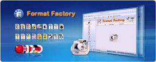 download Format Factory for pc