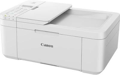 Canon Pixma TR4551 Drivers Download