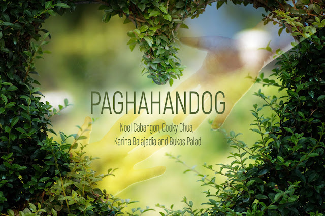 Paghahandog (Offering)