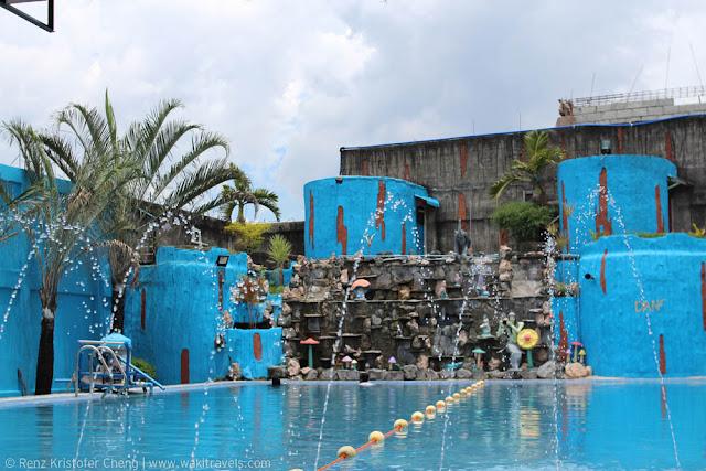 Casa Elum Pavilion & Resort in Marilao, Bulacan