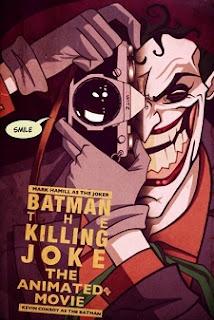 Download Batman The Kiling Joke (2016) BRRip 720p Sub Indo