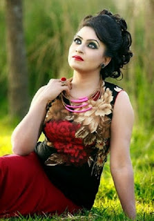 Farzana Chobi BD Actress Hot