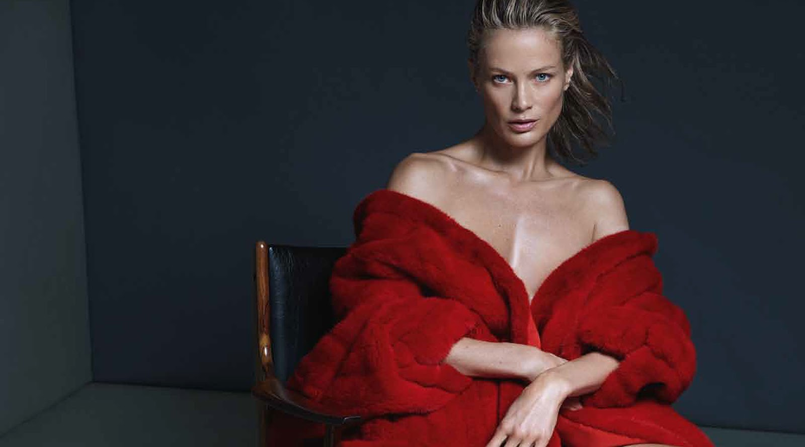 take me over: carolyn murphy by santiago & mauricio for vamp #1