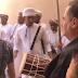 Cordial recepción en Omán al ministro de Transportes de Israel