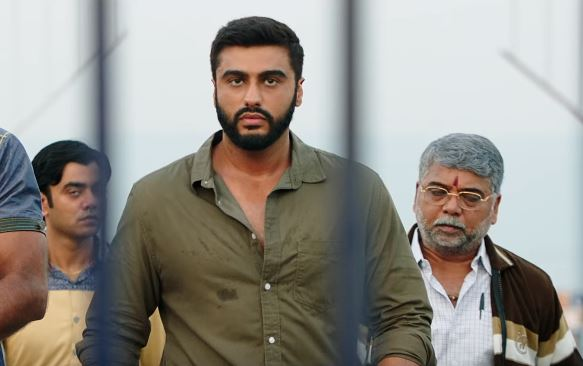 India's Most Wanted Movie Dialogues by Arjun Kapoor
