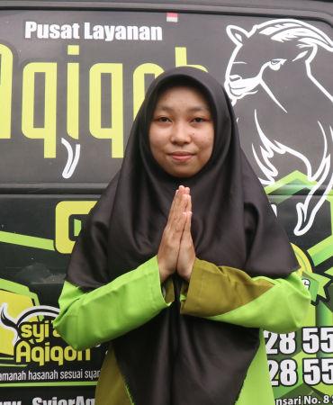 Harga Kambing Aqiqah 2019 Surabaya, Sidoarjo, Gresik dan Seluruh Jawa Timur