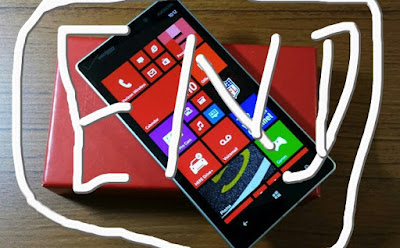 Microsoft finally runs out of Windows phones and completely shutdown