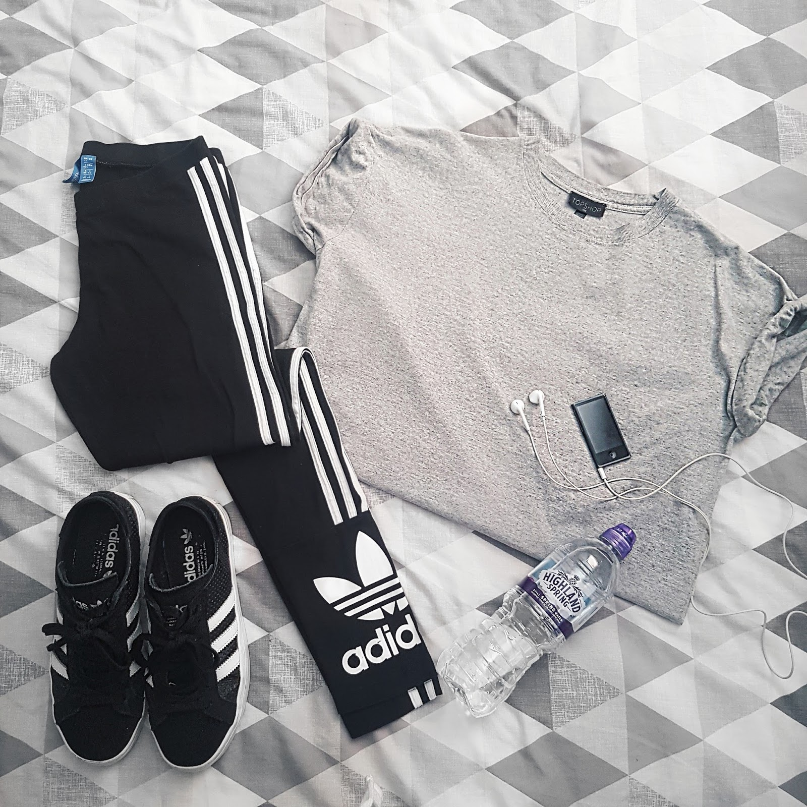 Clothing Flatlay