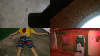 Resultado de imagem para jovem morto em nova russas - alan