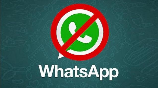 Tiba tiba tidak bisa chating, Begini cara menghubungi teman WhatsApp yang Memblokirmu