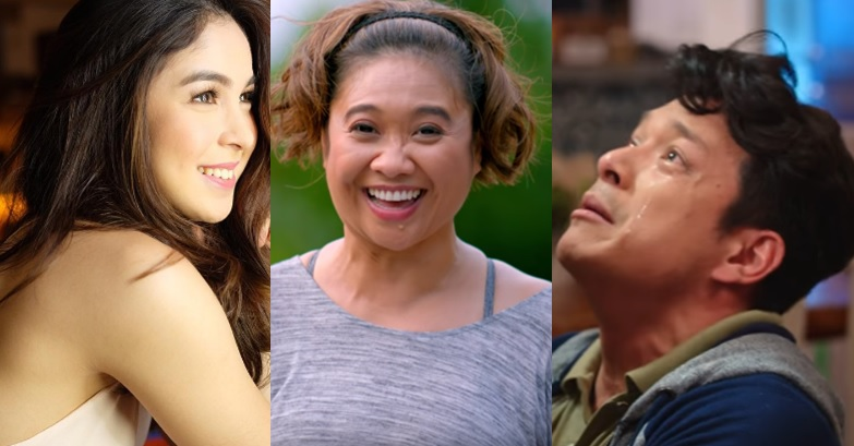 Metro Manila Film Festival (MMFF) 2016 entries, trailer
