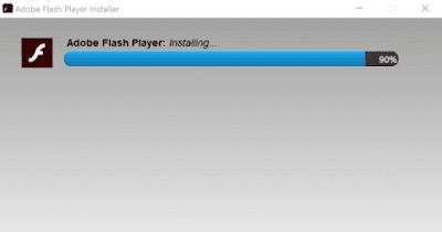 تحميل برنامج ادوبى فلاش بلاير Adobe Flash Player 2017 للكمبيوتر