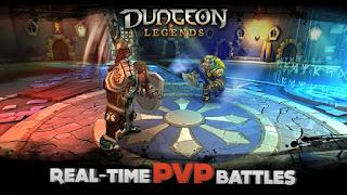 Dungeon Legends v2.51 Mod