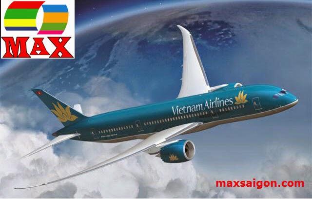 Công ty chuyên phát nhanh chất lượng cao nhất Việt nam, Max sài gòn