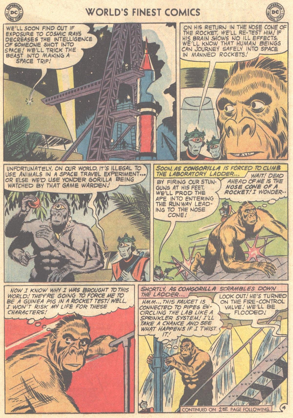 Read online World's Finest Comics comic -  Issue #149 - 29