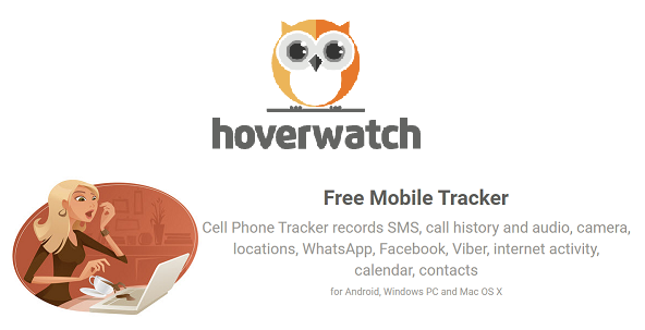 How to create safer virtual environment with Hoverwatch tracker?