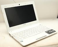 Netbook Bekas Asus X101CH
