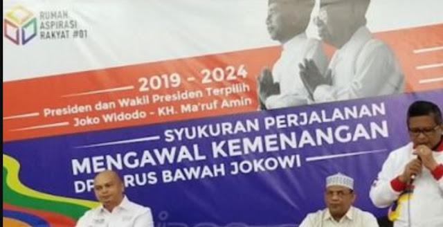 Yakinlah, Kebohongan Prabowo Bakal Terbongkar
