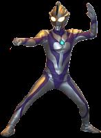 Ultraman Cosmos Corona Mode Cosmos - Arsenal, Weap...