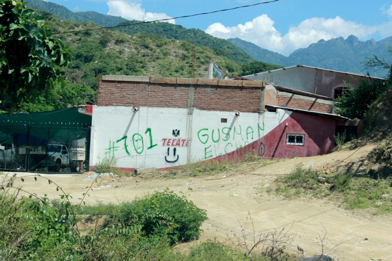 Badiraguato el epicentro de la Guerra Guzmánes vs Beltranes el #701 se extiende hacia el Triangulo Dorado