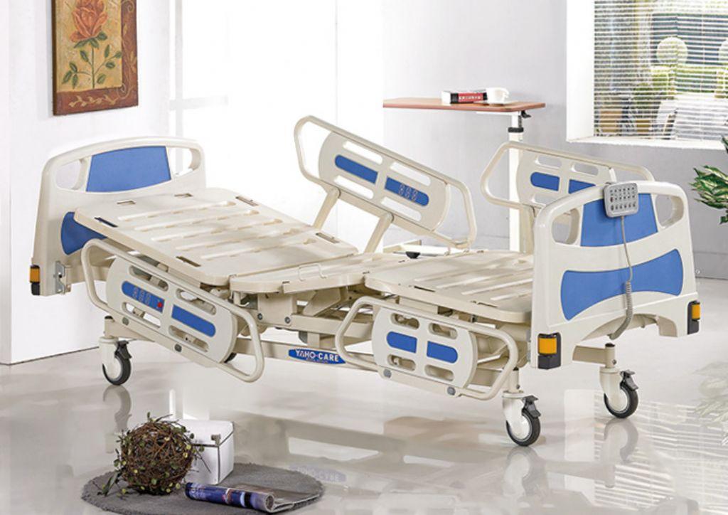 YH320 加護型電動醫療床 (3馬達) - 昇暉醫療器材