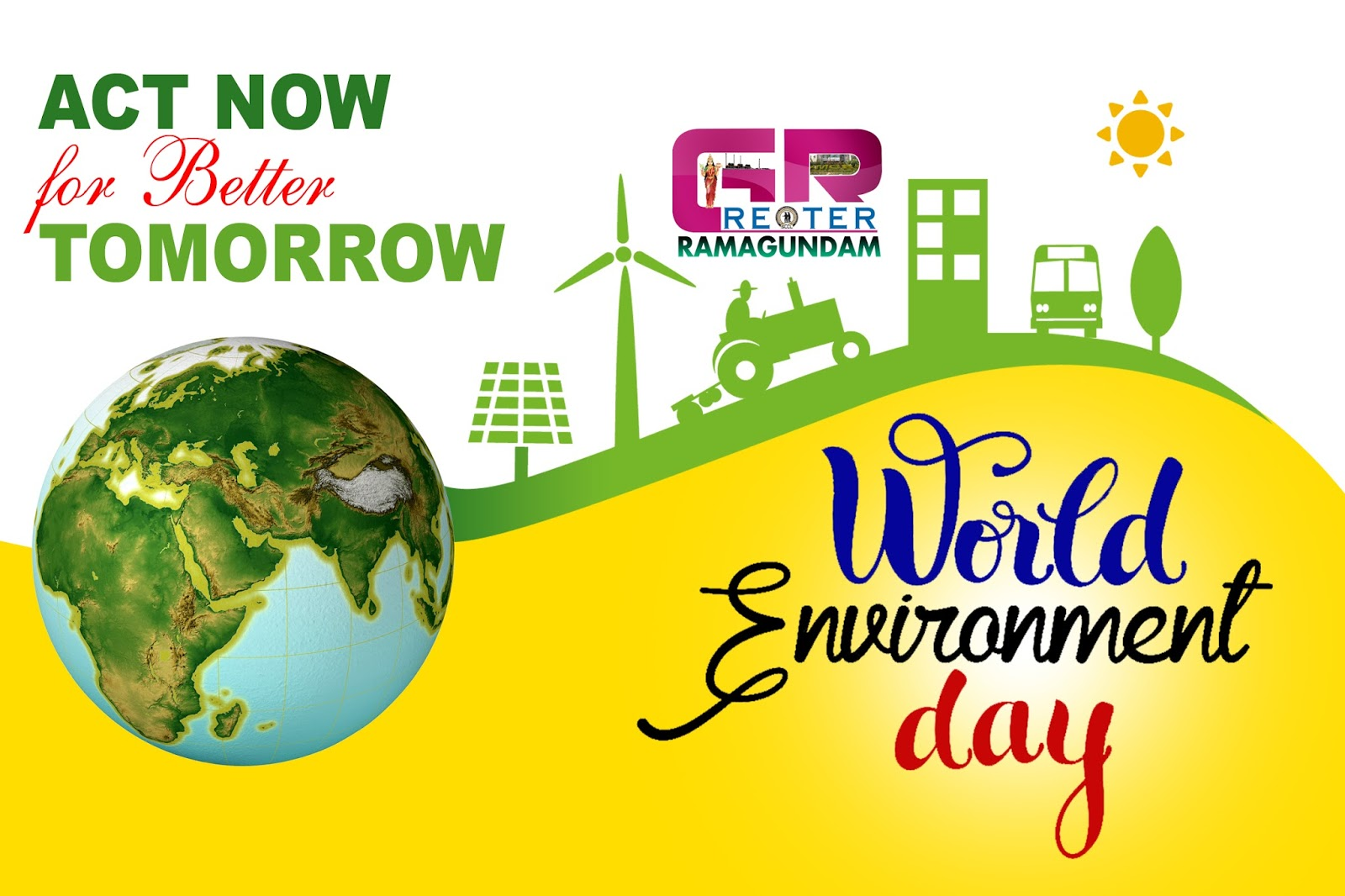 Poster design environment - World Environment Day Telugu Quotes Posters Wallpapers Pictures Photos